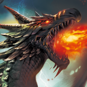 MonsterCry Eternal - Card Battle RPG app icon