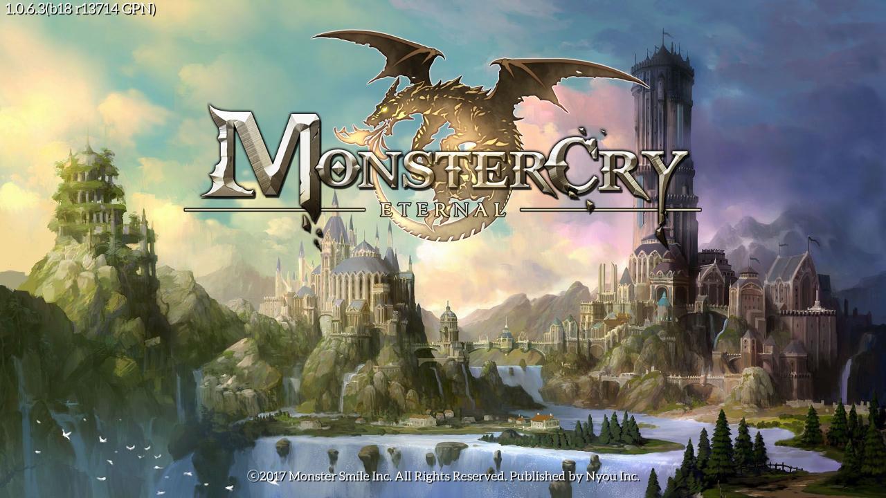 MonsterCry Eternal - Card Battle RPG 1.1.2.1 Screenshot 9
