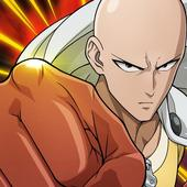 One-Punch Man: Road to Hero app icon