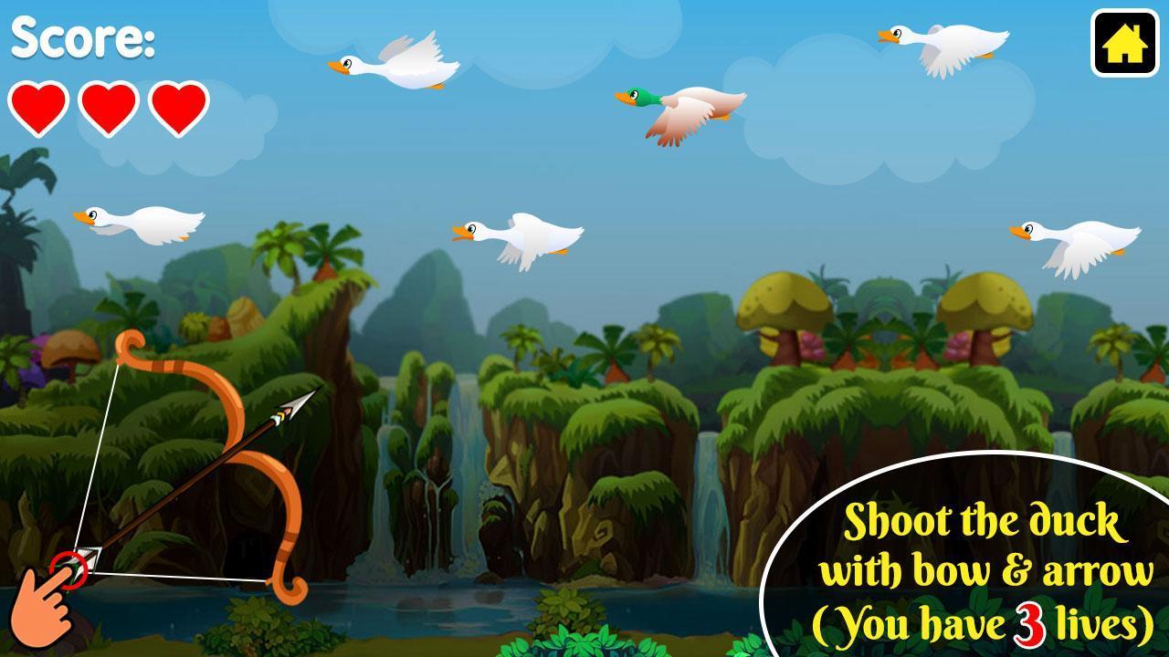 Duck Hunting 2.7 Screenshot 1