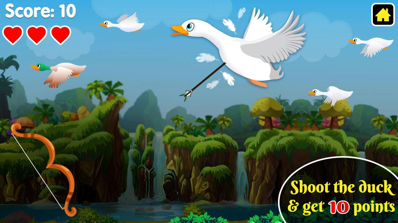 Duck Hunting 2.7 Screenshot 3
