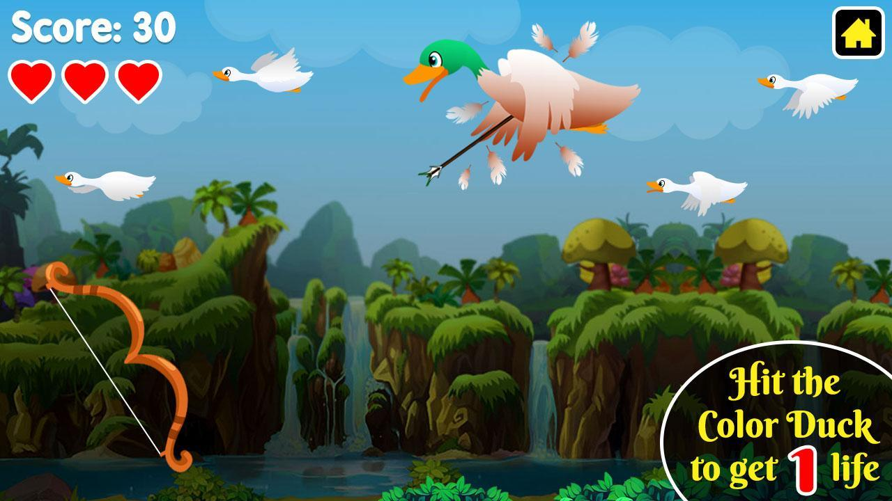 Duck Hunting 2.7 Screenshot 4
