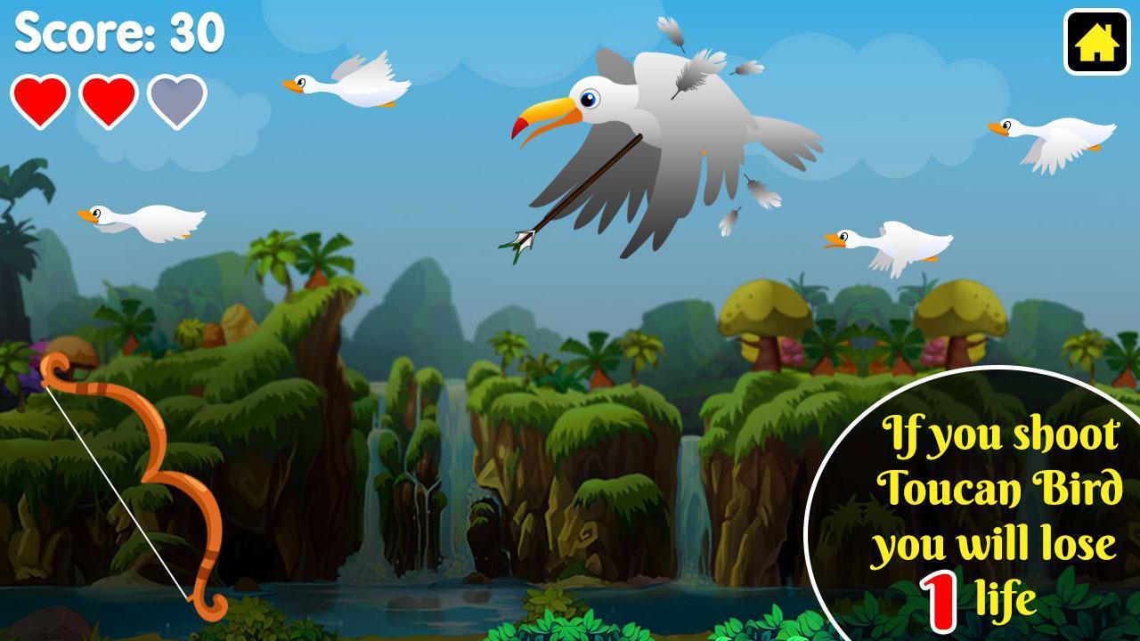 Duck Hunting 2.7 Screenshot 5