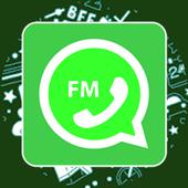 FM Wasahp Pro V8 app icon
