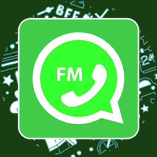 FM Wasahp Pro V8 1.0 Screenshot 1