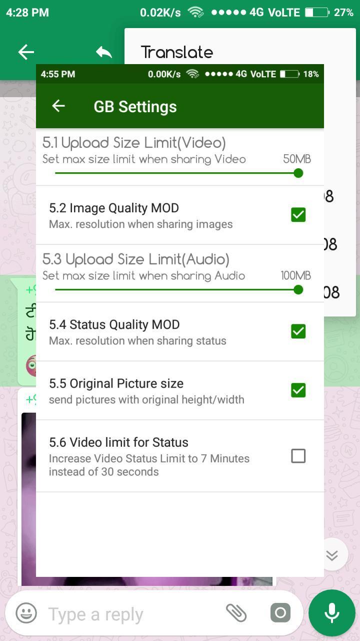 FM Wasahp Pro V8 1.0 Screenshot 3