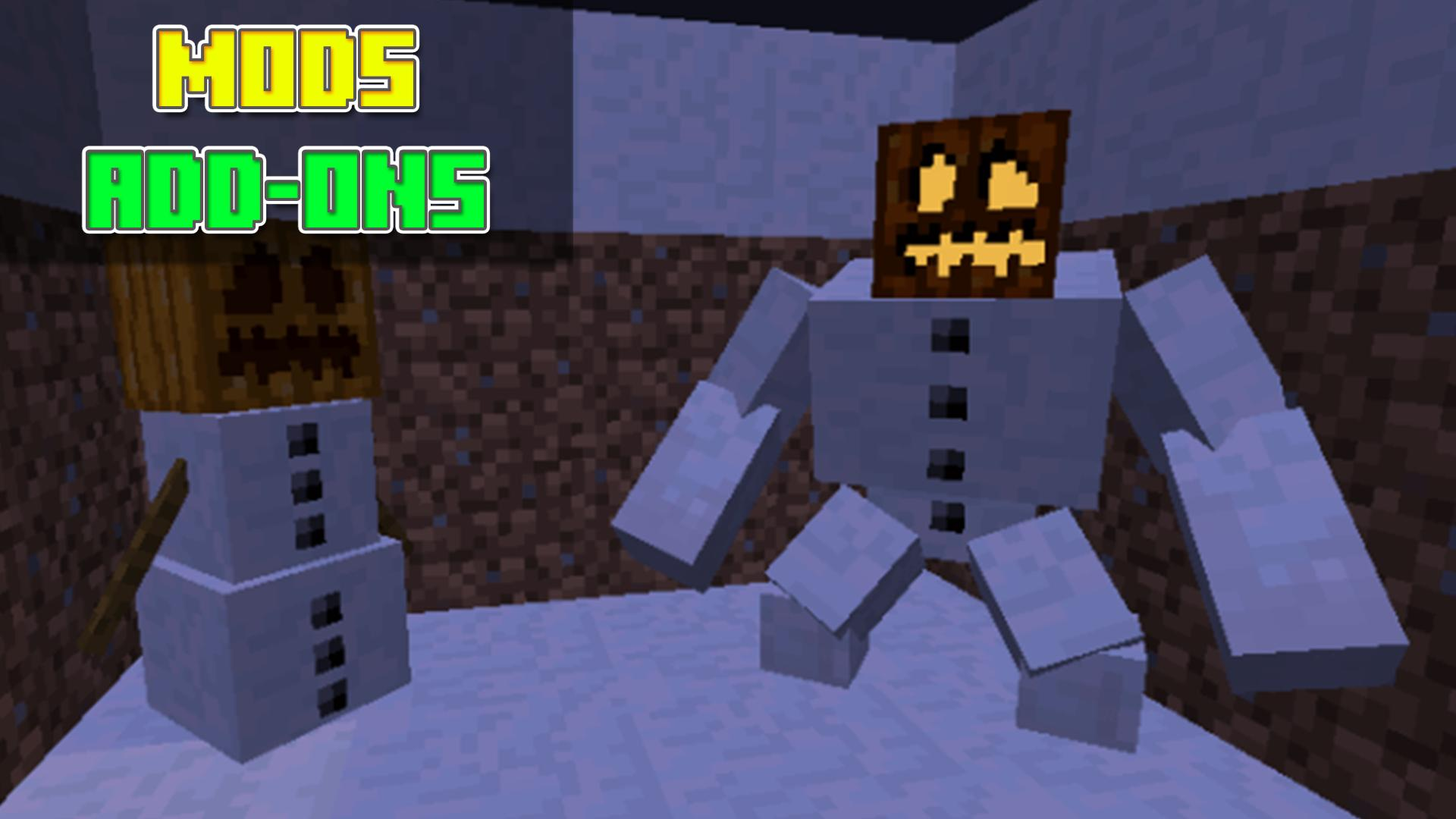 Mutant Mod - Zombie Addons and Mods 1.1 Screenshot 2