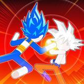 Stick Super Fight app icon
