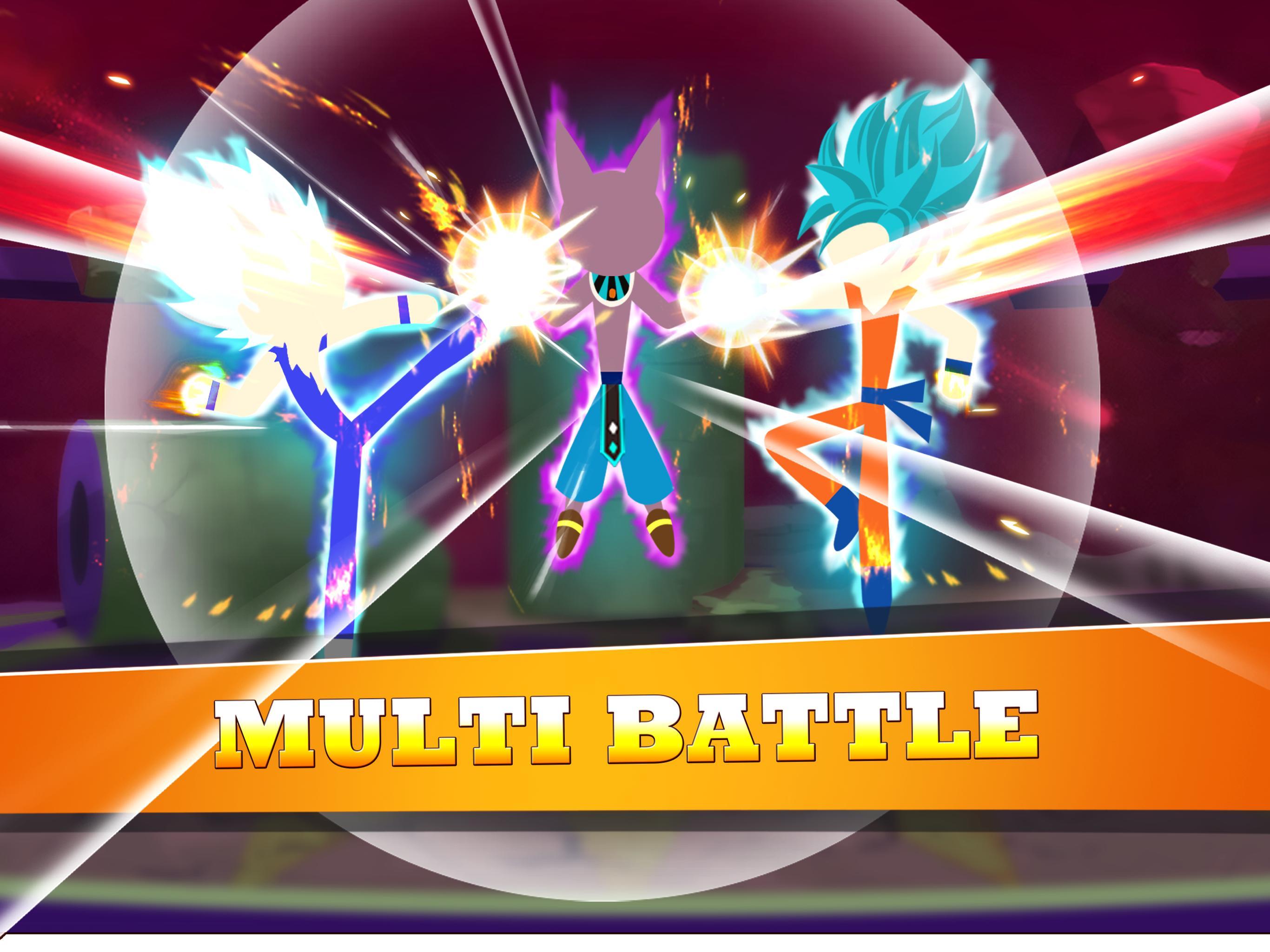 Stick Super Fight 1.4 Screenshot 10