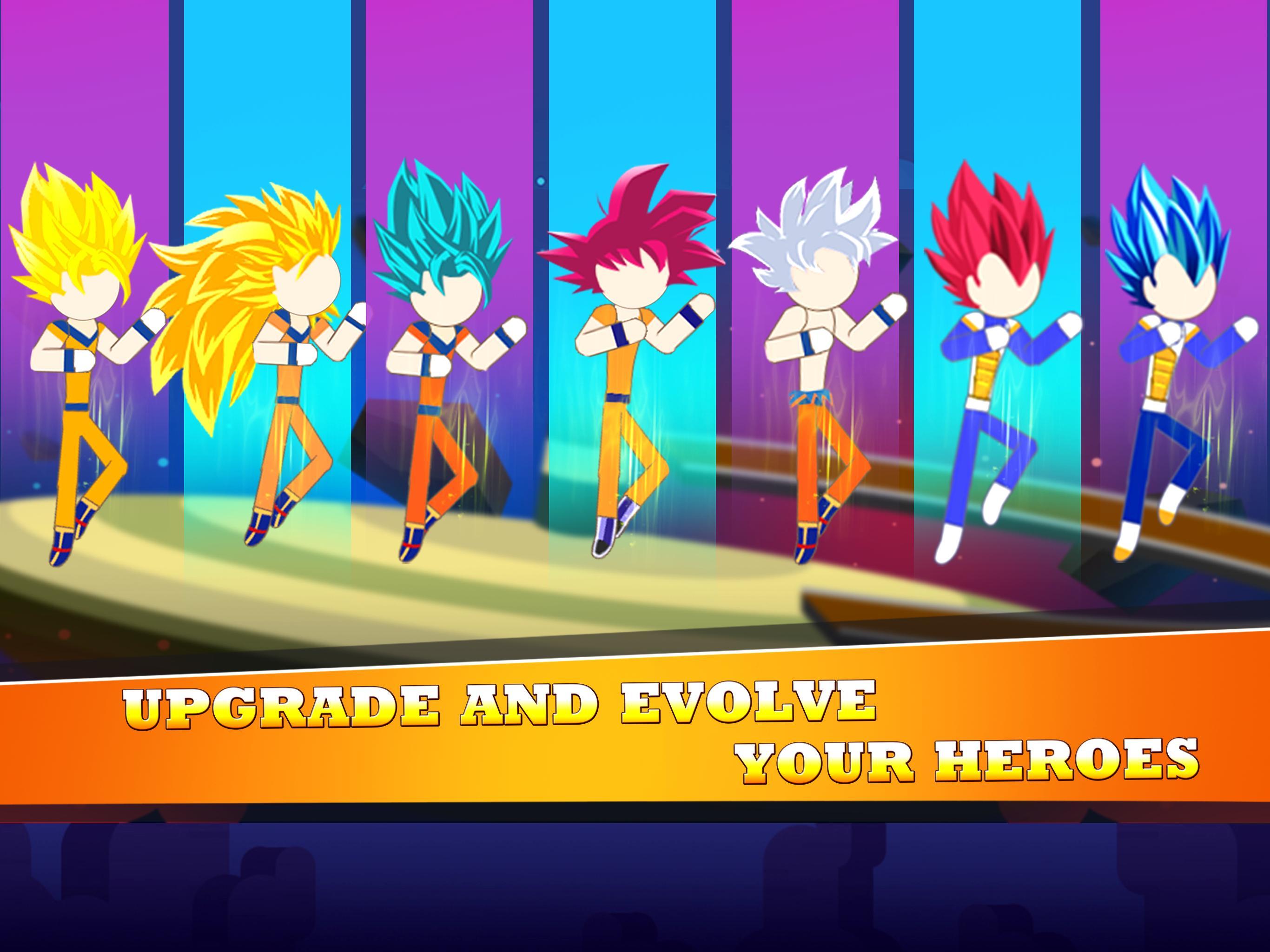 Stick Super Fight 1.4 Screenshot 11