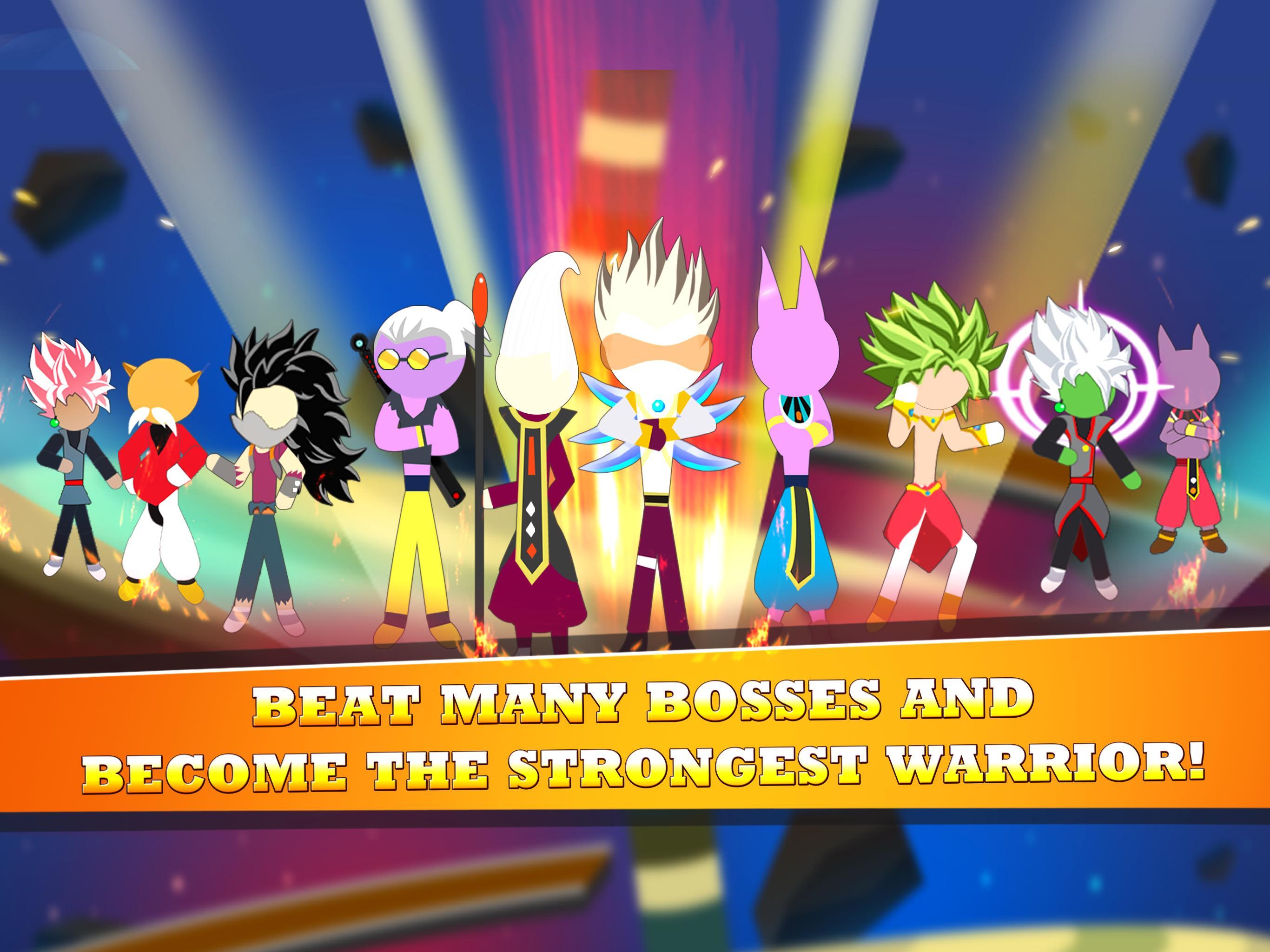Stick Super Fight 1.4 Screenshot 13