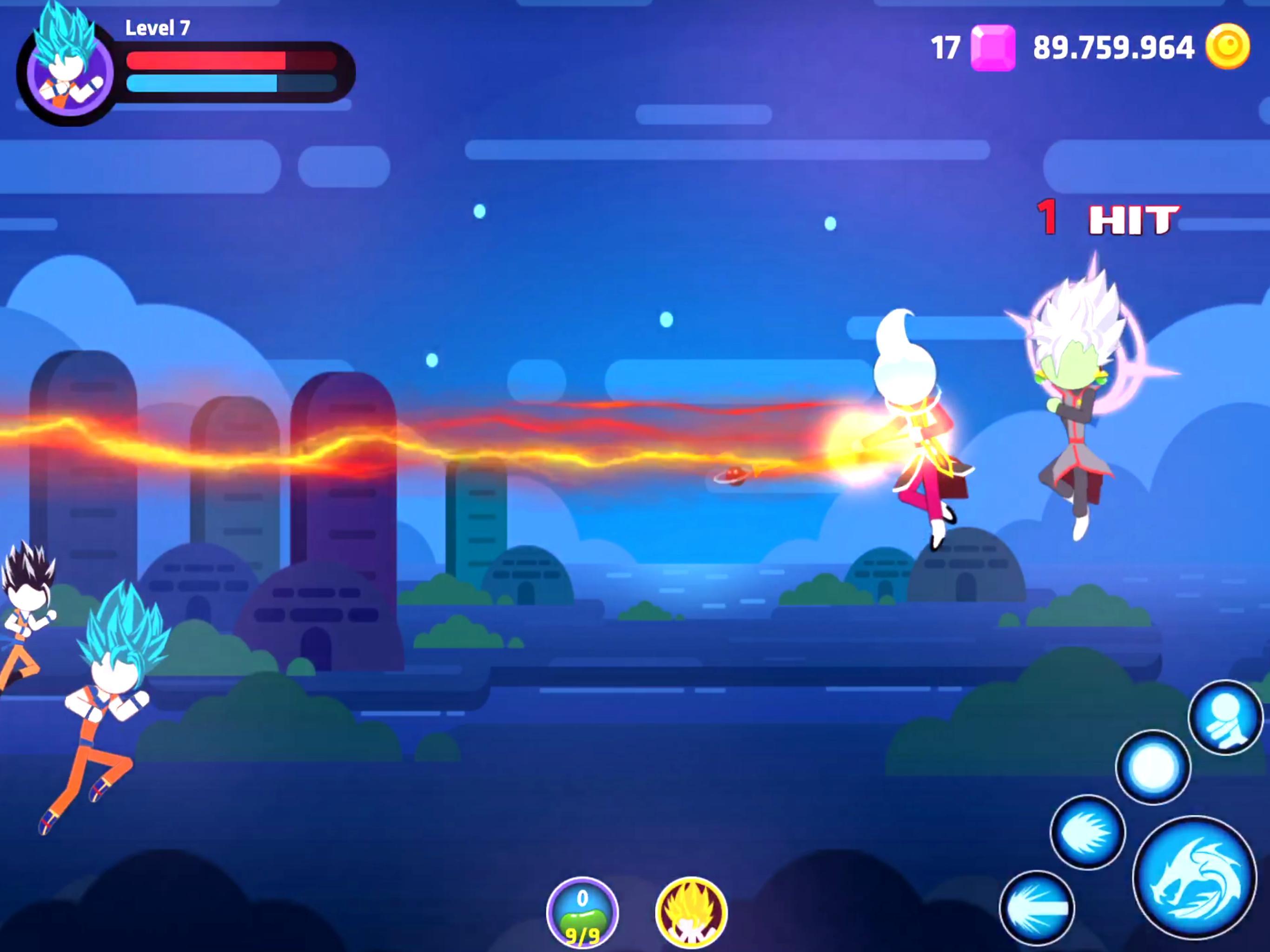 Stick Super Fight 1.4 Screenshot 14