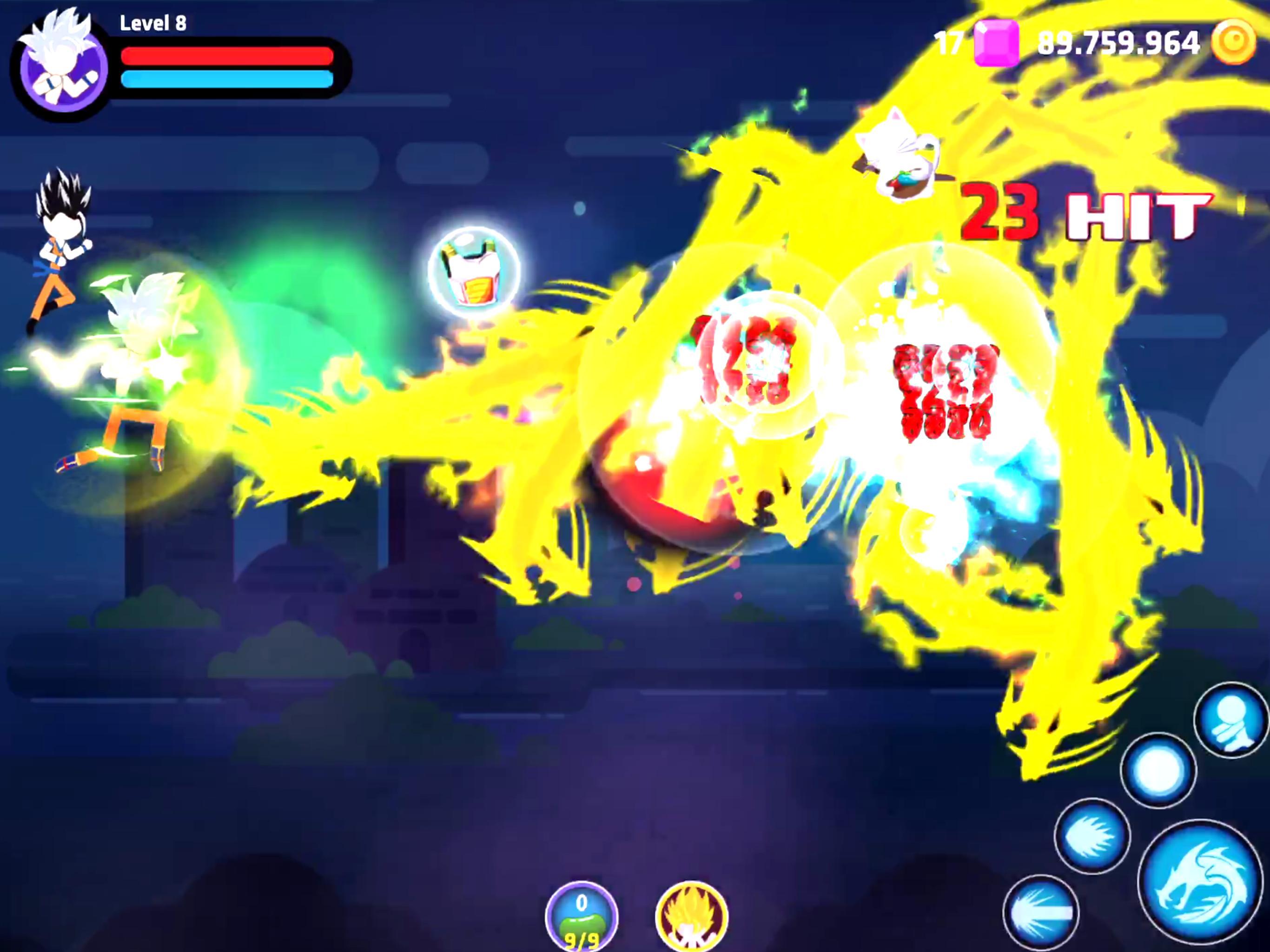 Stick Super Fight 1.4 Screenshot 24