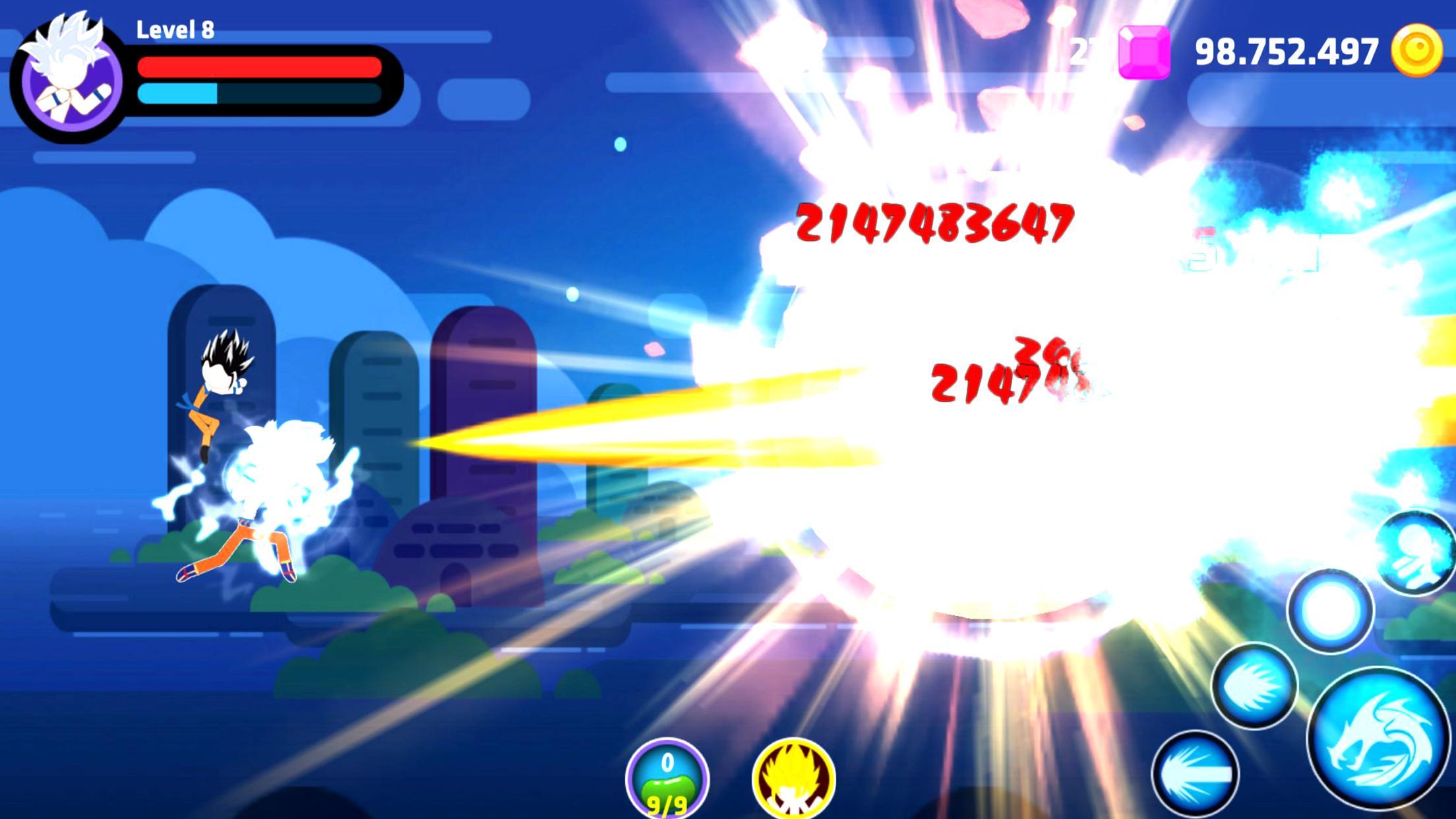 Stick Super Fight 1.4 Screenshot 6