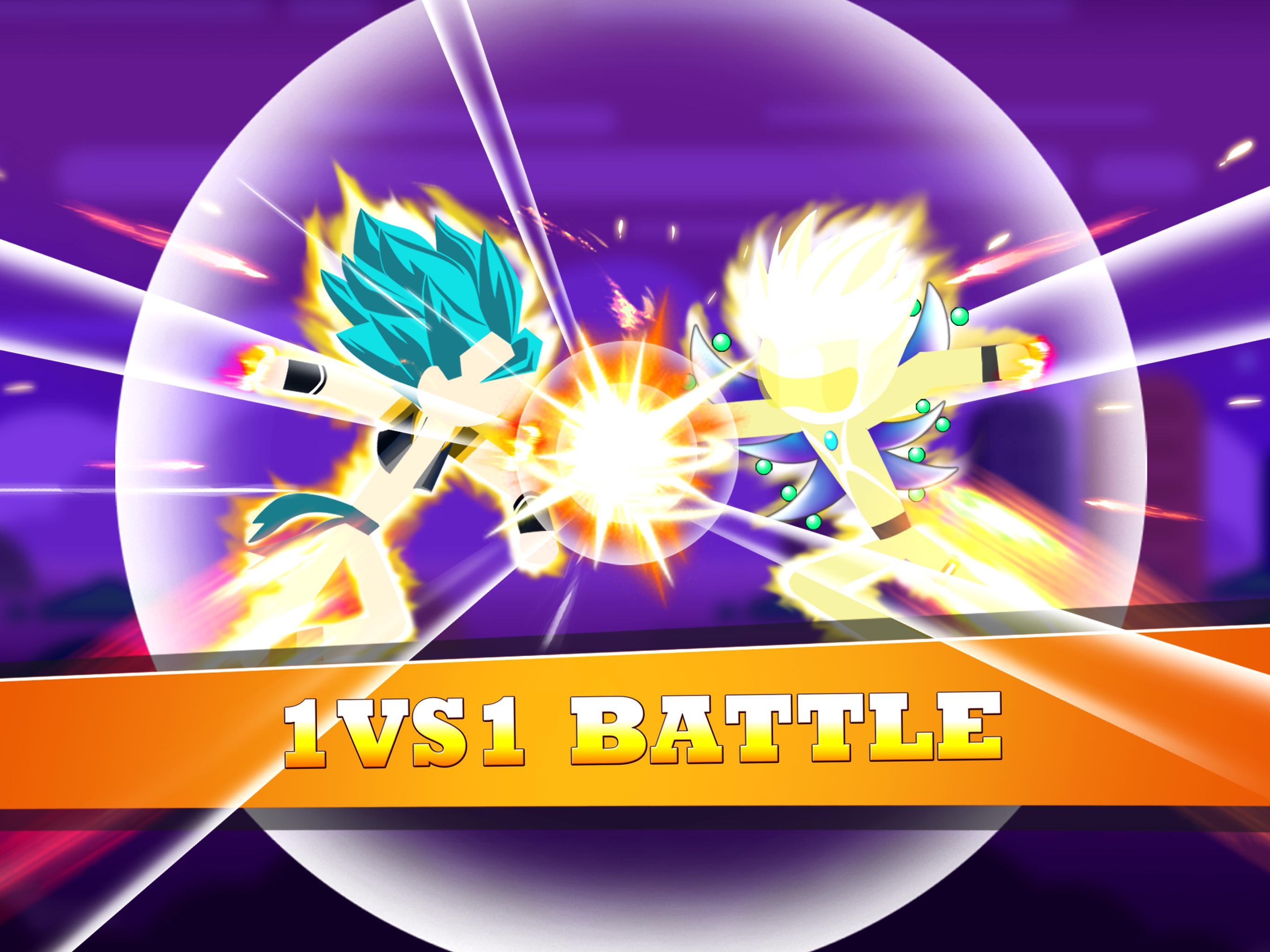 Stick Super Fight 1.4 Screenshot 9