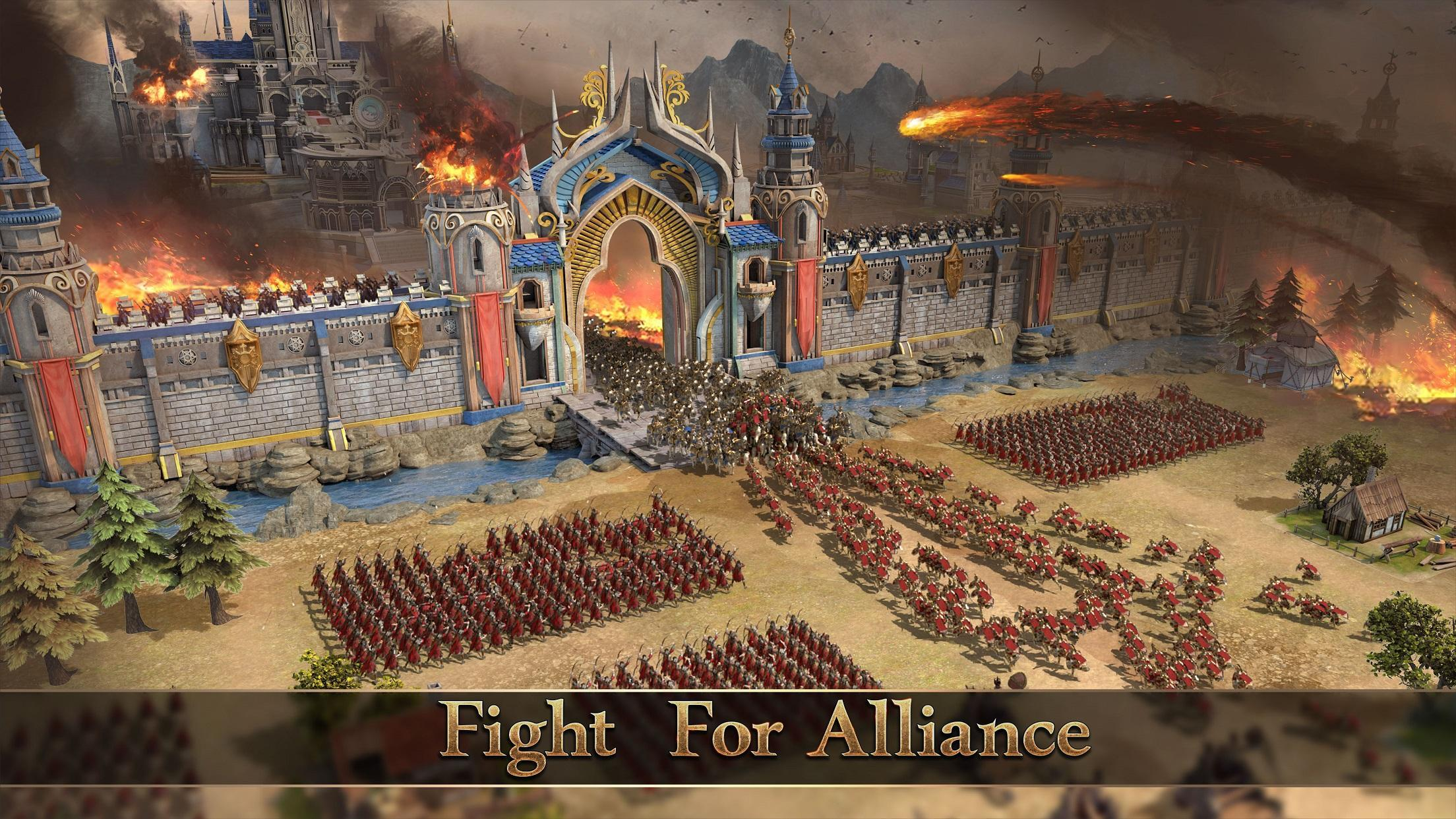 Rise of the Kings 1.6.6 Screenshot 3