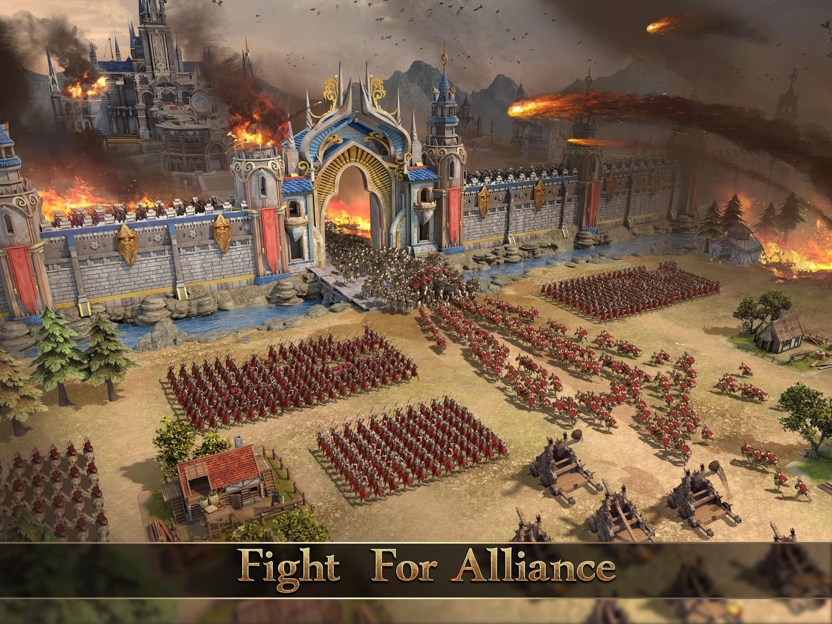 Rise of the Kings 1.6.6 Screenshot 8