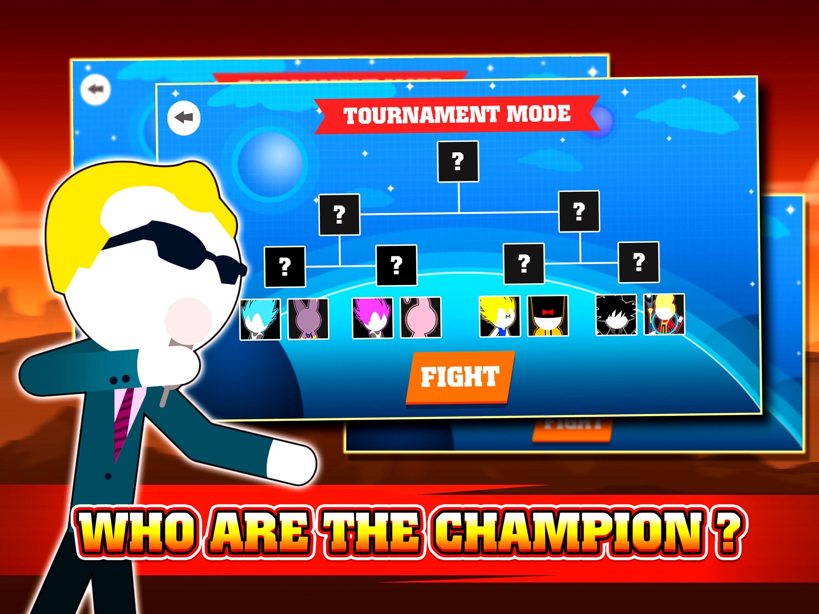 Stick Battle Fight 4.5 Screenshot 10