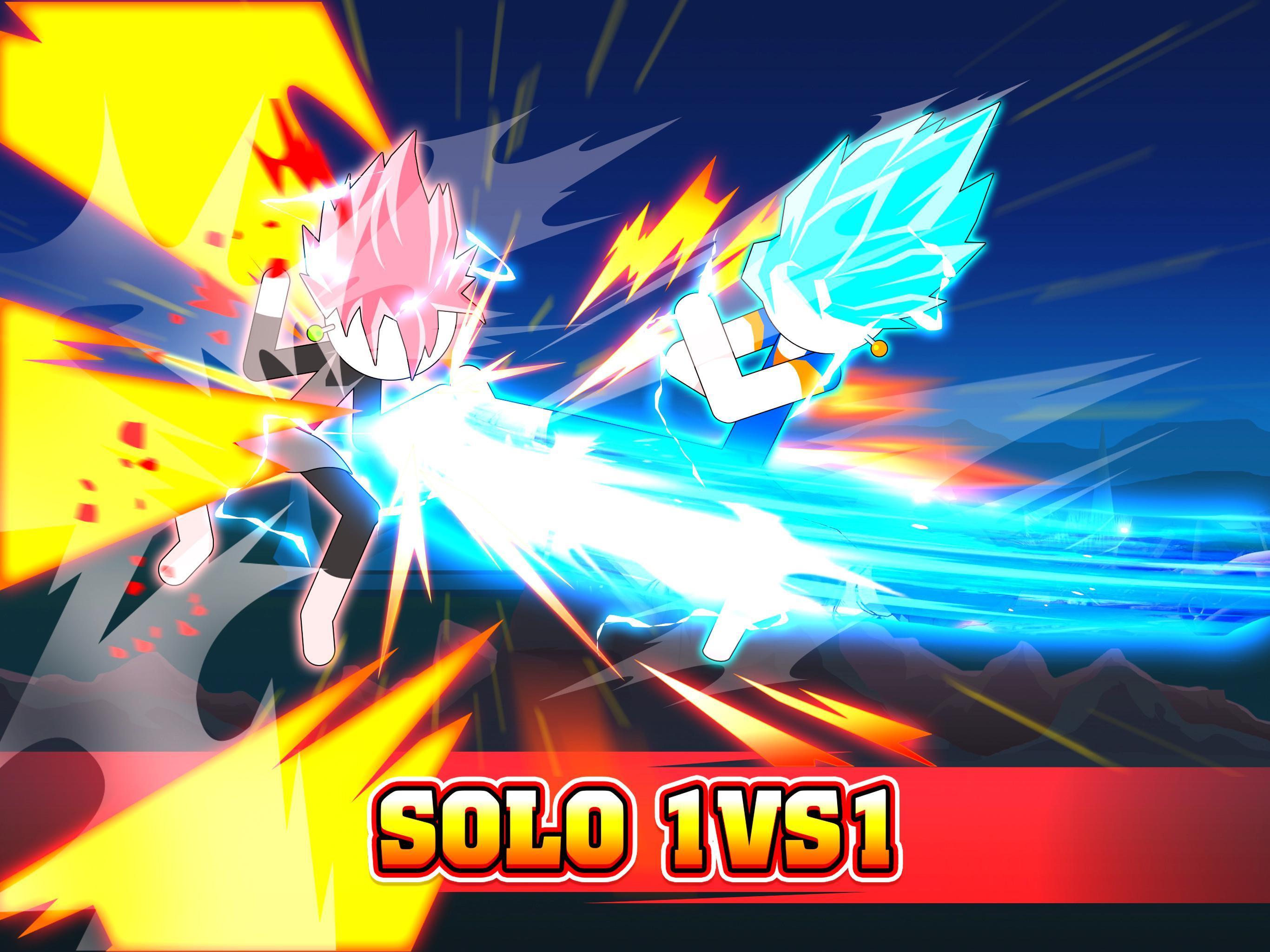 Stick Battle Fight 4.5 Screenshot 12