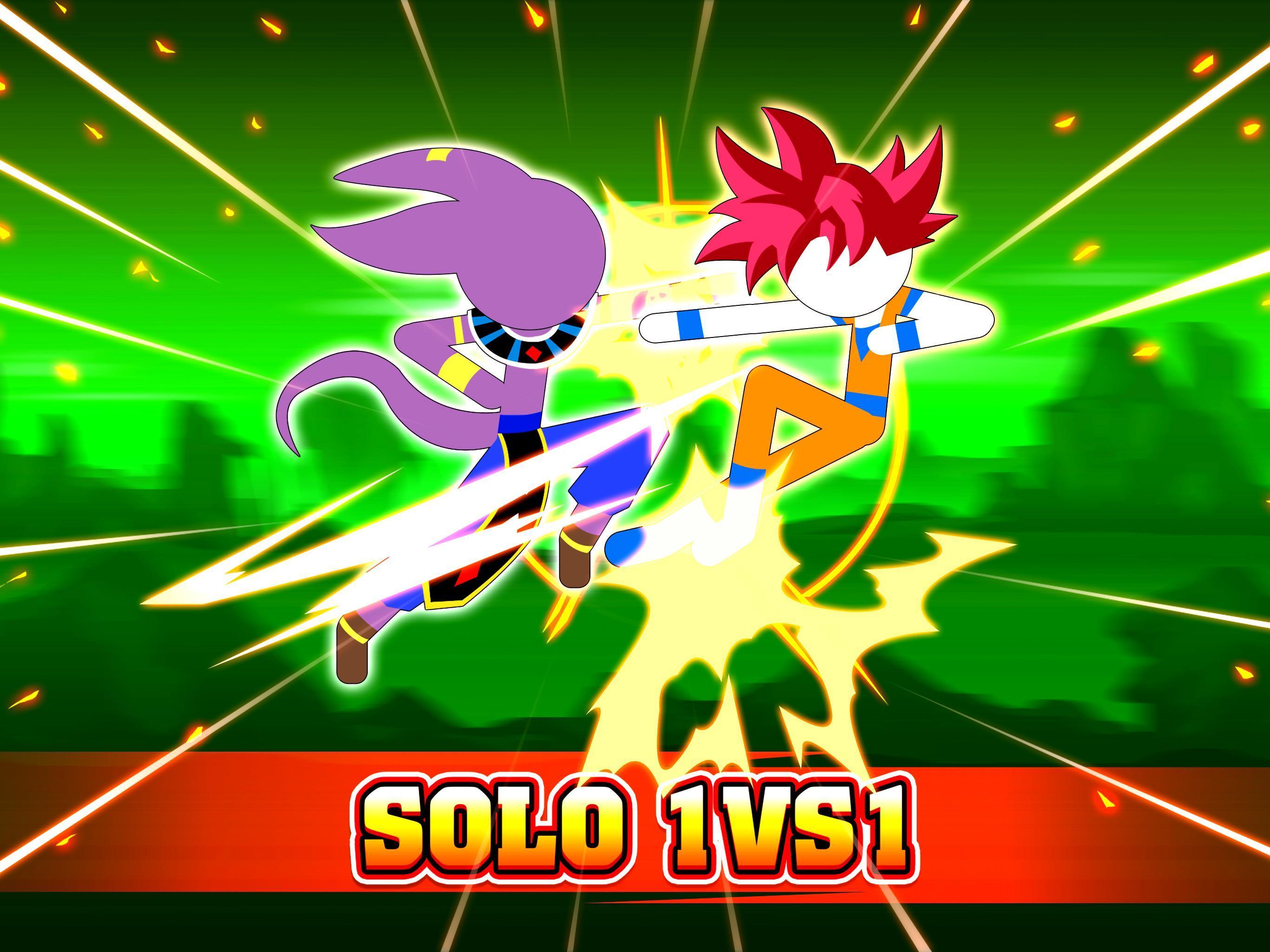 Stick Battle Fight 4.5 Screenshot 14