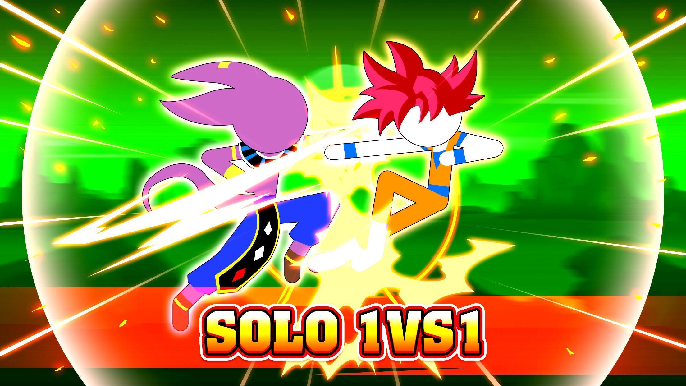 Stick Battle Fight 4.5 Screenshot 2