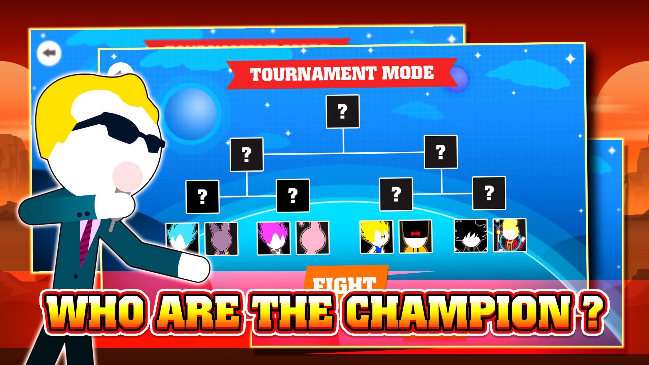 Stick Battle Fight 4.5 Screenshot 4