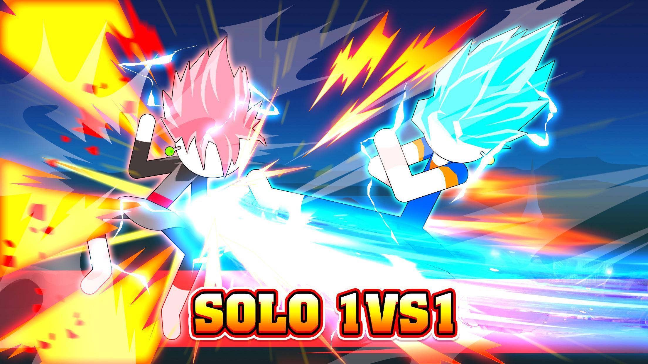 Stick Battle Fight 4.5 Screenshot 6