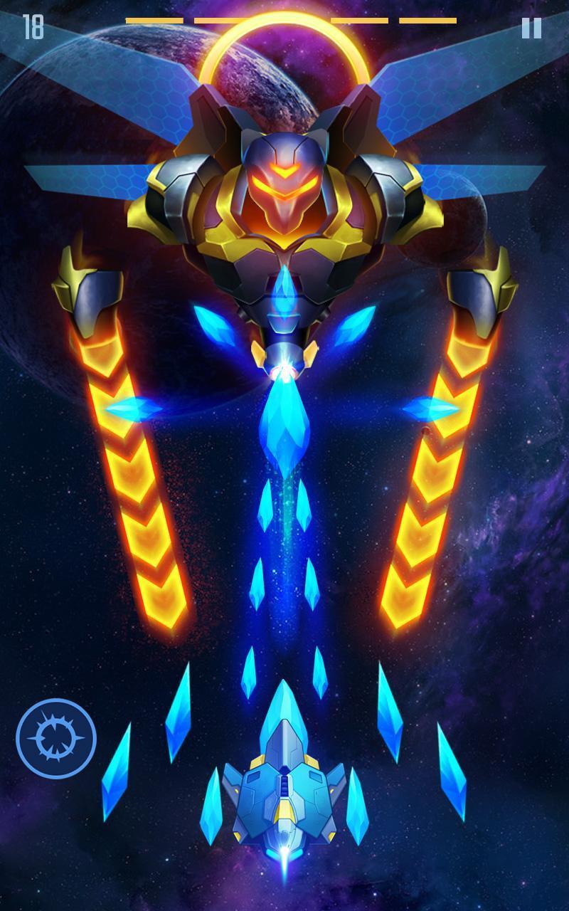 Galaxy Invaders Alien Shooter 1.4.3 Screenshot 15
