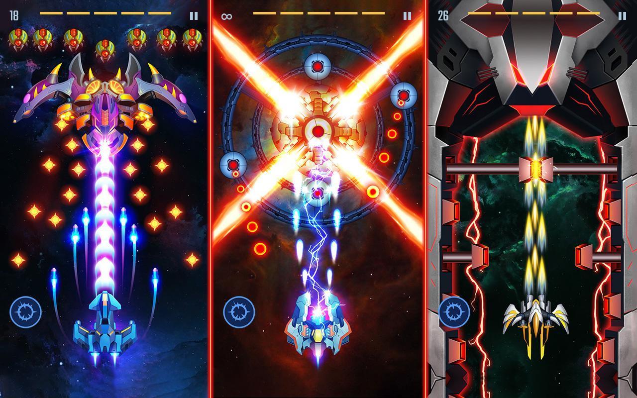 Galaxy Invaders Alien Shooter 1.4.3 Screenshot 19