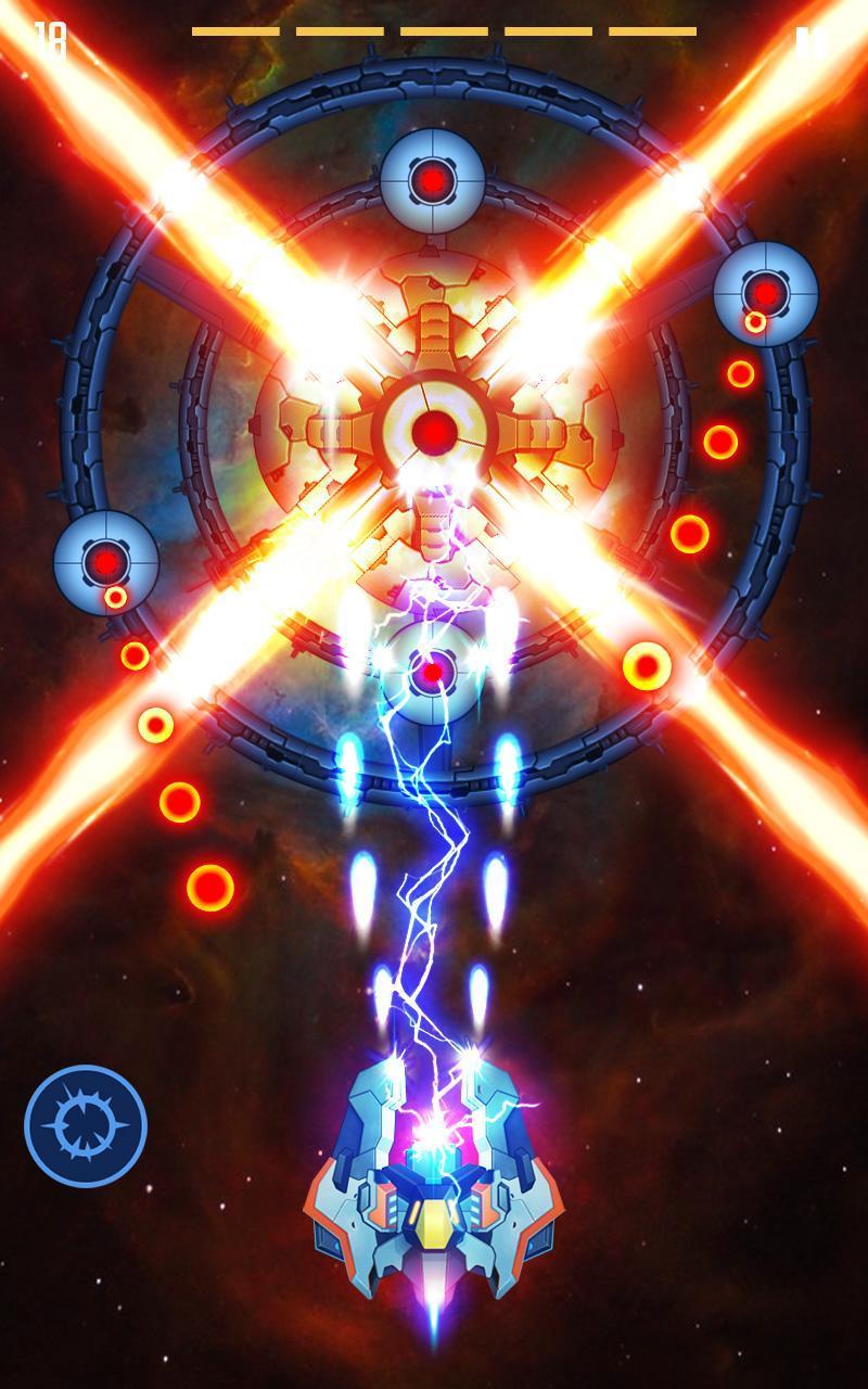 Galaxy Invaders Alien Shooter 1.4.3 Screenshot 21