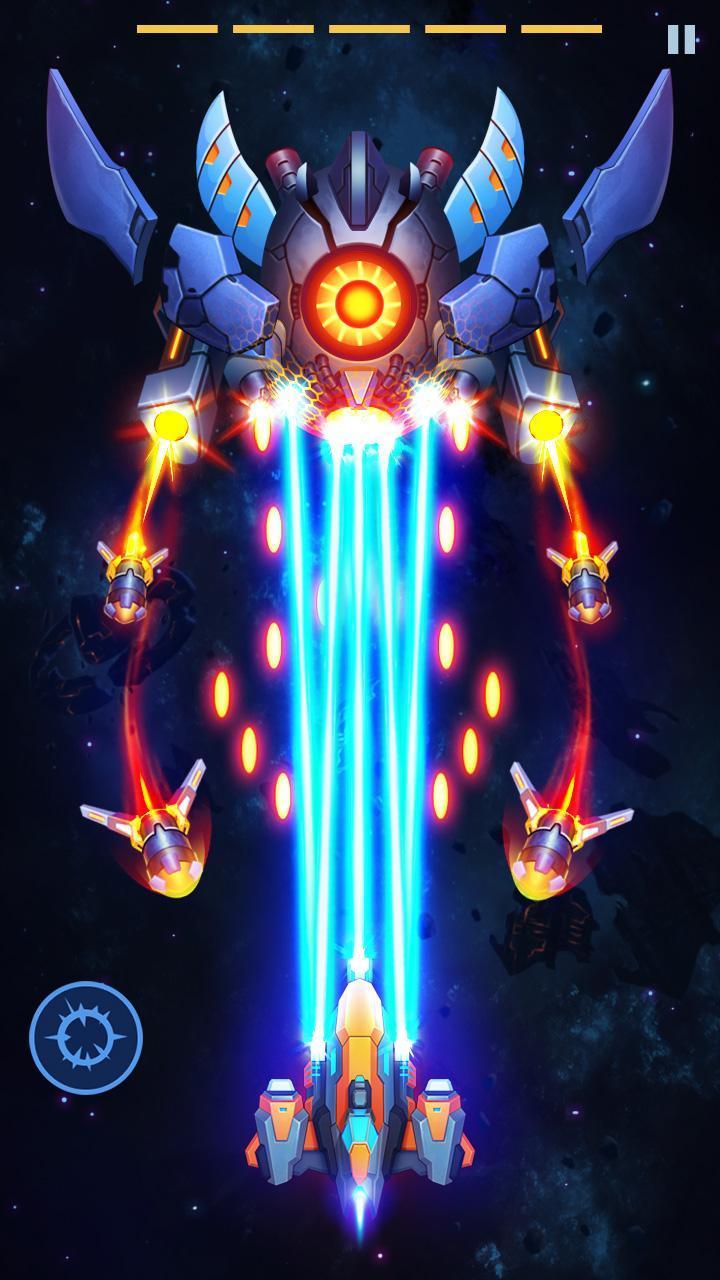 Galaxy Invaders Alien Shooter 1.4.3 Screenshot 4