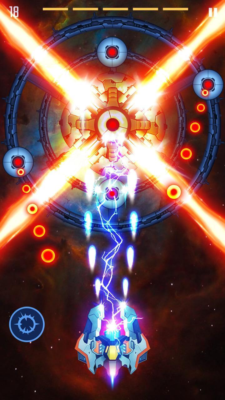 Galaxy Invaders Alien Shooter 1.4.3 Screenshot 5