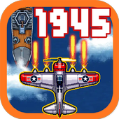 1945 Air Force app icon