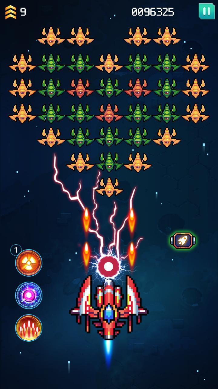 Galaxiga Classic 80s Arcade 15.5 Screenshot 17