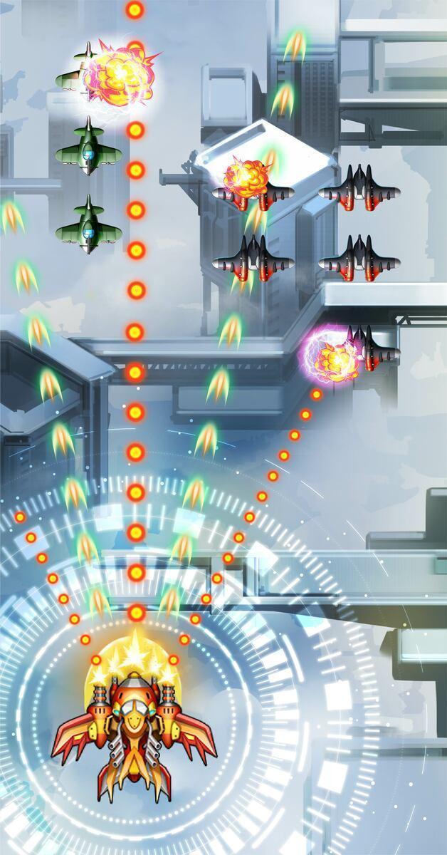 AFC Solar Squad: Space Attack 1.9.7 Screenshot 3
