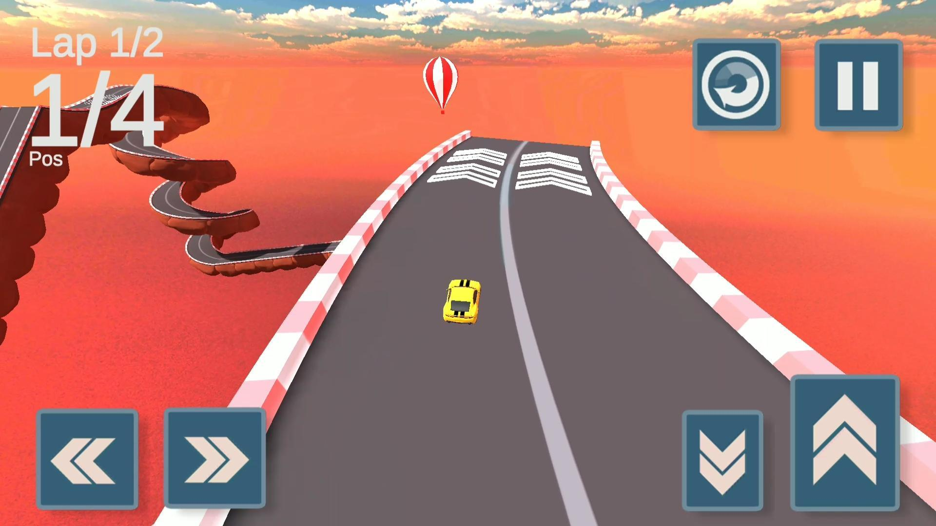 Mini Racer Xtreme Offline Arcade Racing Game 1.3 Screenshot 5
