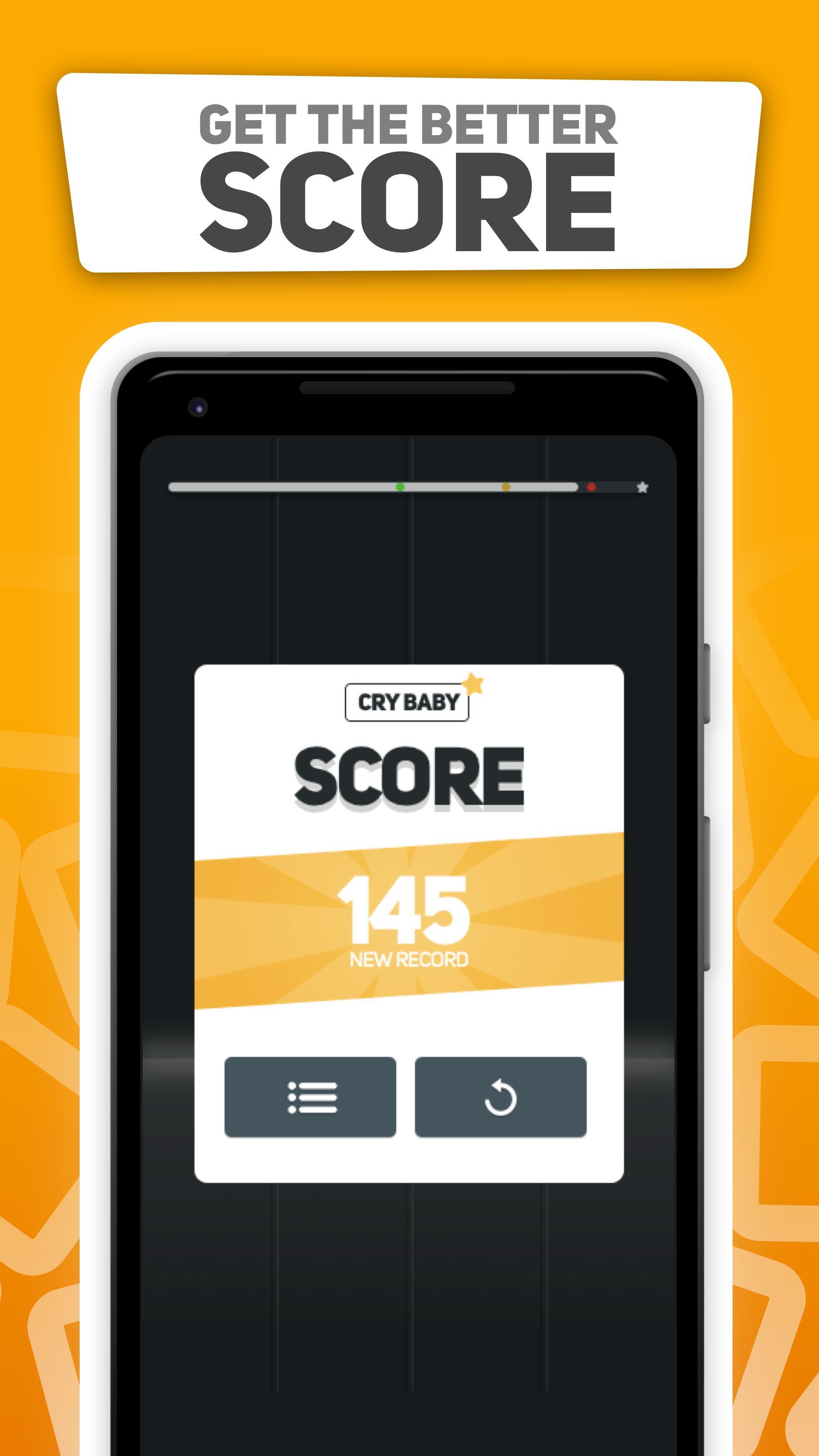INFINITE TILES - Be Fast! 2.0.22 Screenshot 4