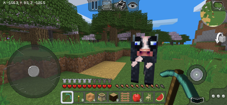 MultiCraft ― Build and Mine! 👍 1.11.2 Screenshot 5