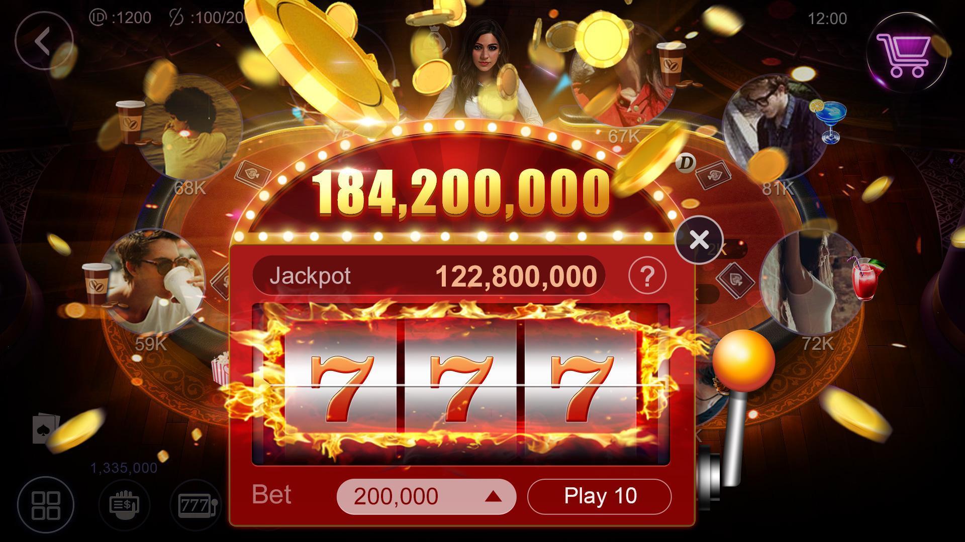 RallyAces Poker 9.4.112 Screenshot 12