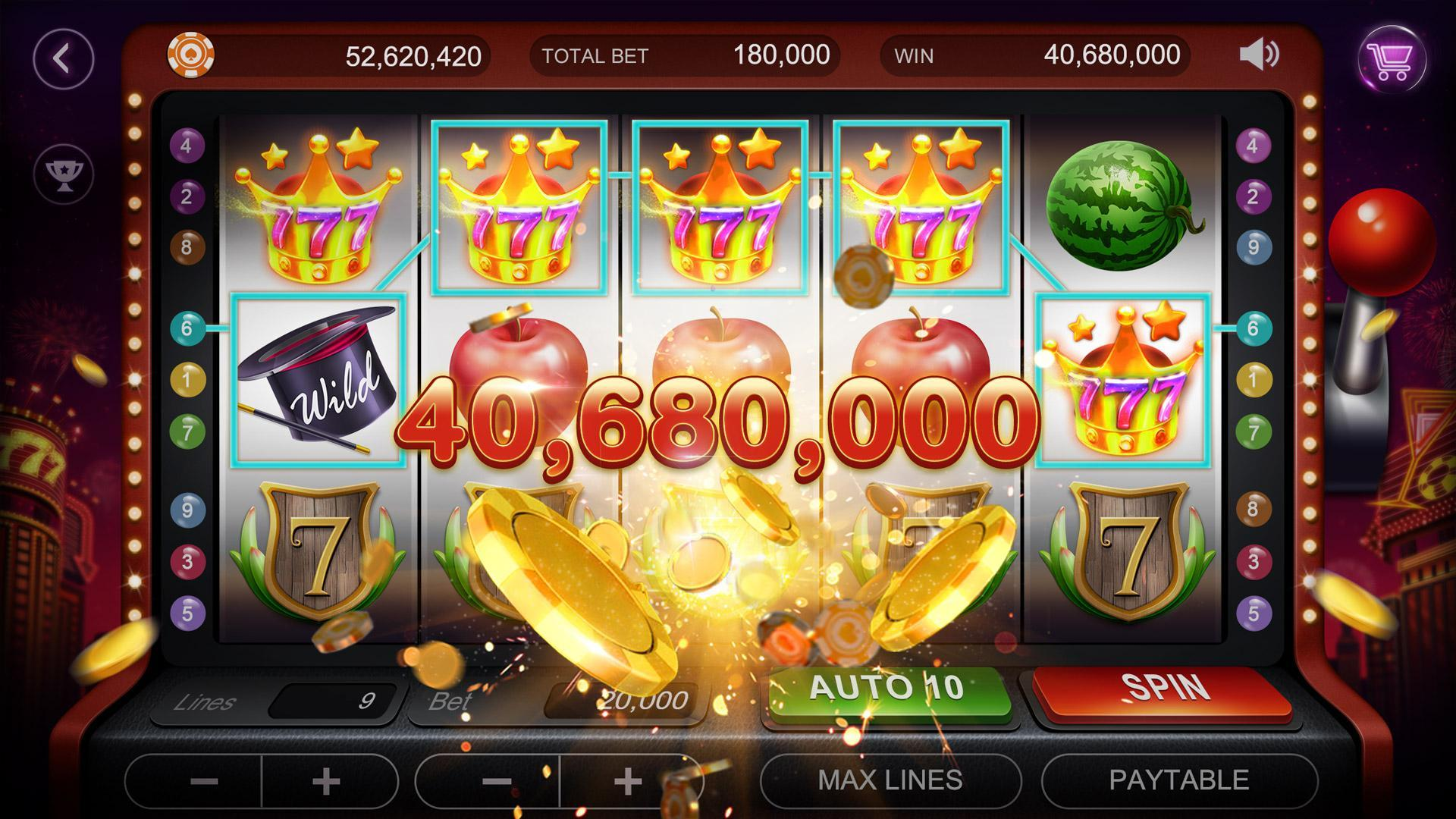 RallyAces Poker 9.4.112 Screenshot 13
