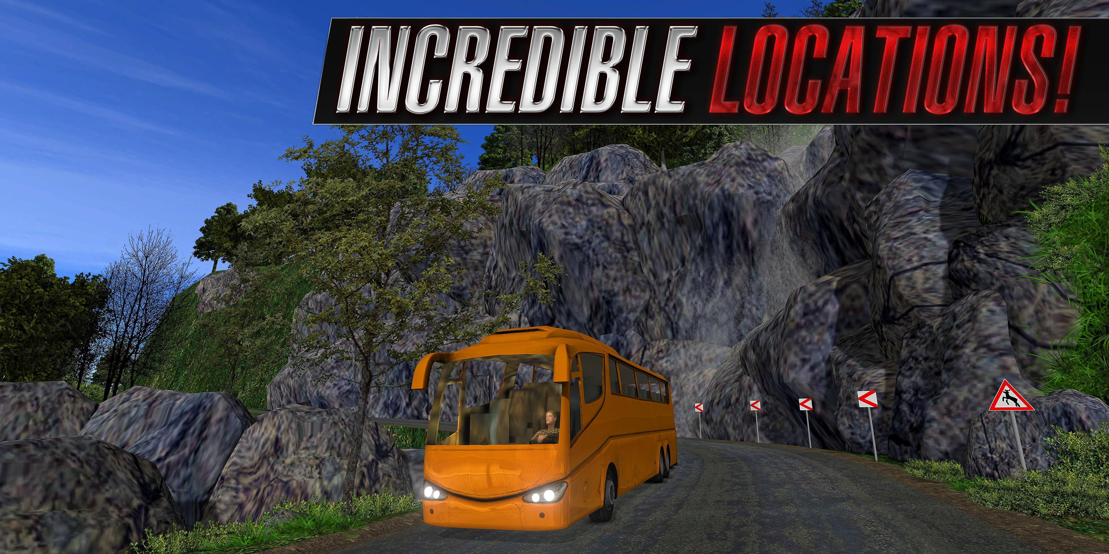 Bus Simulator: Original 3.8 Screenshot 21