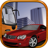School Driving 3D app icon