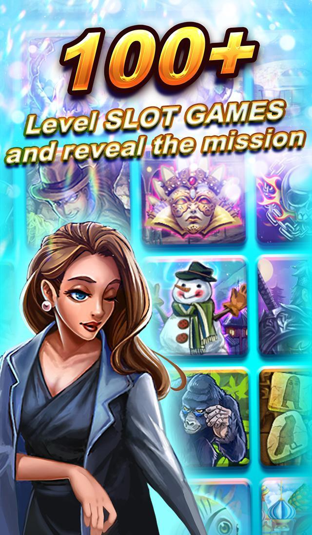 SlotVoyage 1.3901 Screenshot 10