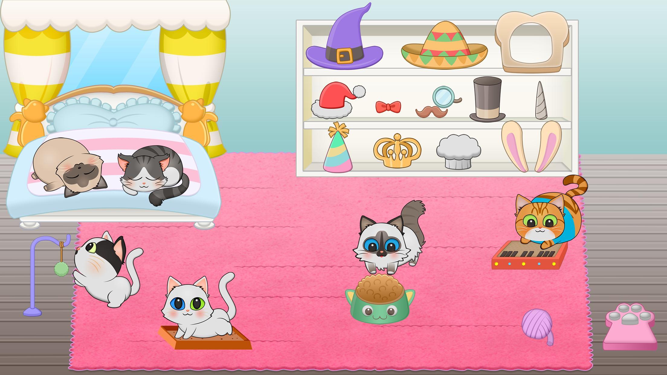 Live Cat 2.0 Screenshot 2