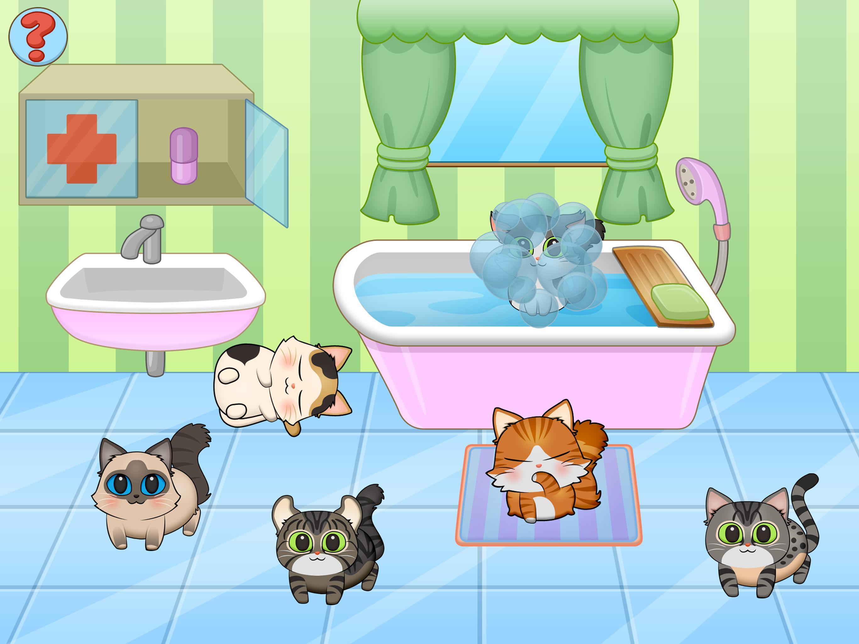 Live Cat 2.0 Screenshot 8