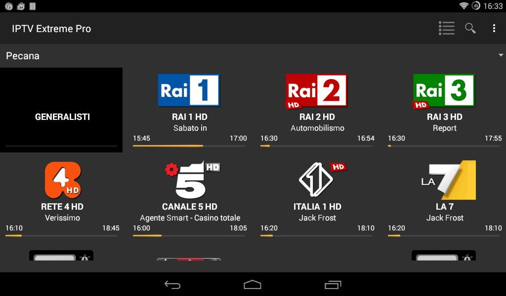 IPTV Extreme 101.0 Screenshot 11