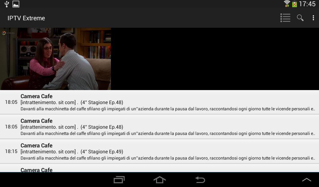 IPTV Extreme 101.0 Screenshot 12