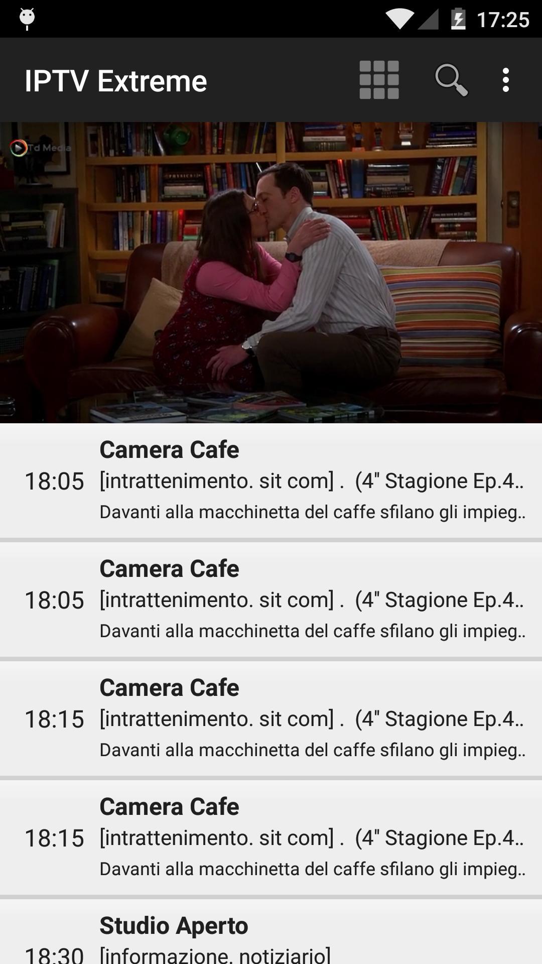 IPTV Extreme 101.0 Screenshot 5