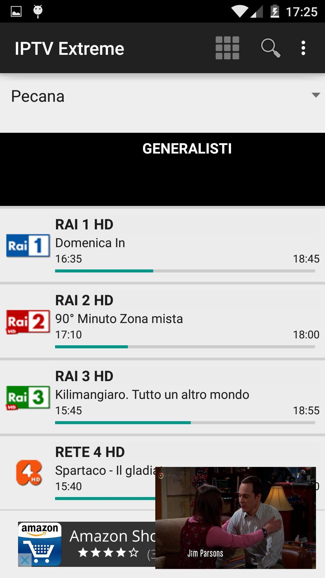 IPTV Extreme 101.0 Screenshot 6