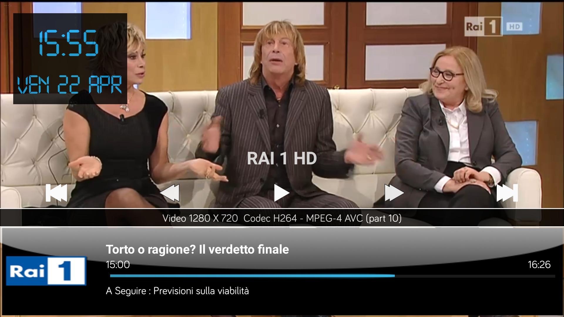 IPTV Extreme 101.0 Screenshot 7